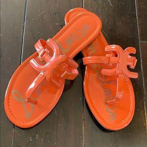Sam Edelman sandals size 9.5 WORN ONCE